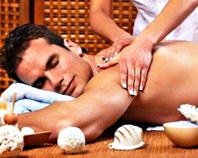 Как произходит эротический массаж