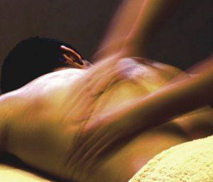 частный масаж