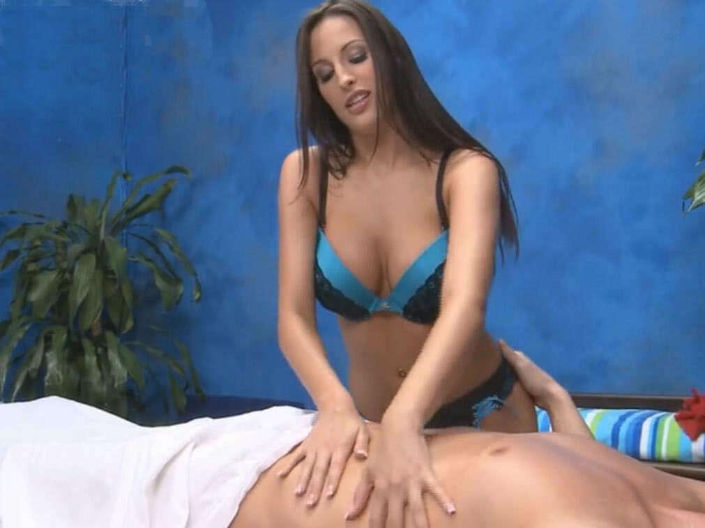 Эротический массаж в одессе