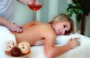 Салон эротического массажа Одесса