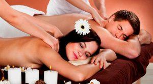 Расслабляющий массаж в Одессе