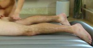Эротический массаж эро