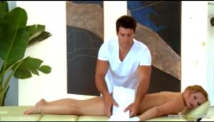 Красивые девушки эро массаж