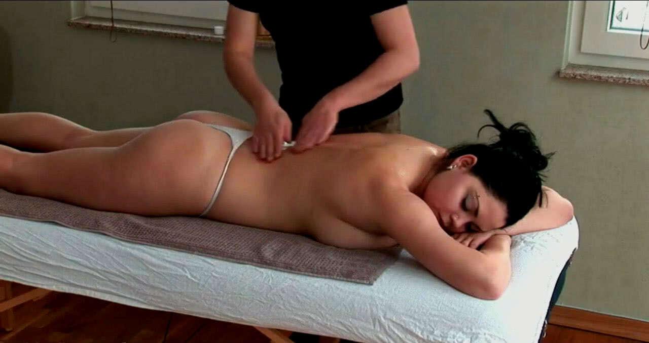 Анапа эротический массаж