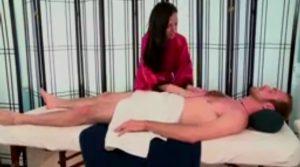 Лучшие салоны тайского массажа