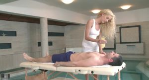 Салон медицинского массажа
