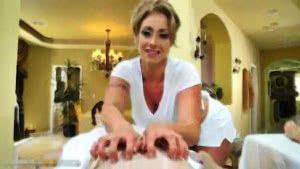Вип салон массажа