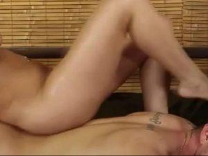 Эротический тайский салон