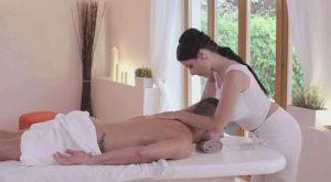Русский эротический массаж