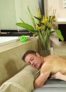 Эротический массаж мужчине индивидуально