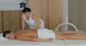 Тайский салон эротического массажа
