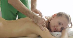 Нуру массаж