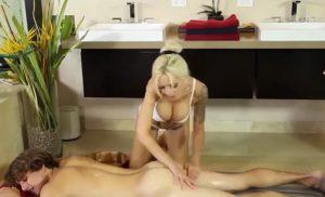 Салон еротического масажа