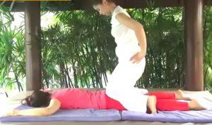 СПА салон массаж