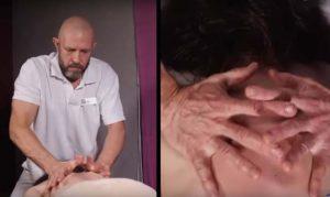 Эротический тайский массаж