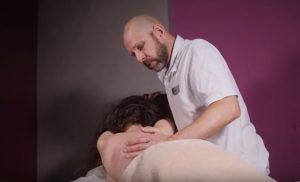 Эротический сексуальный массаж