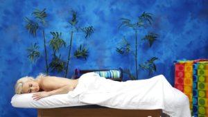 Эротический массаж 24