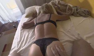 Эротический массаж зрелой женщине