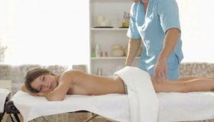 Как правильно сделать эротический массаж