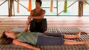 Массажный салон тайский массаж