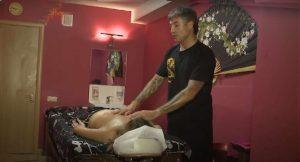 Эротический массаж новое