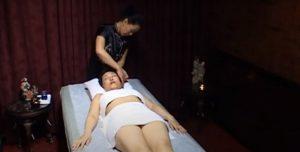 Домашний эротический массаж