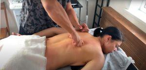 Семейный эротический массаж